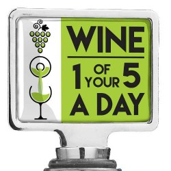 Wine - 1 Of Your 5 A Day