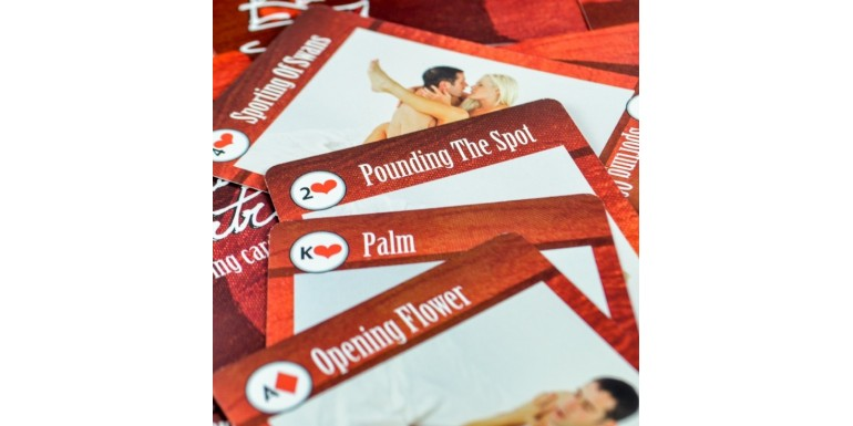 Make your Valentine's Day Friction Fun-Time a Novelty Fuelled Rump with these Novelty Gifts!
