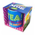 Tea! Next Best Thing To A Wank - Mug