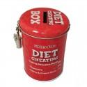 Fine Tins - Diet Cheating