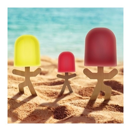 Lolly Pop Men