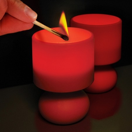 T-Lamp - Tea Light Holders