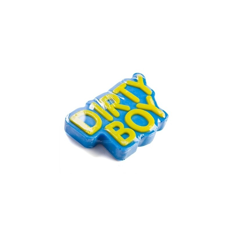 Dirty Boy/Girl Soap