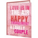 Word Up! - Love is in the Air (engagement)Word Up! - Love is in the Air (engagement)
