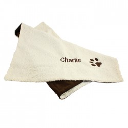 Personalised - Luxury Dog...