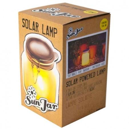 Sun Jar (Yellow)