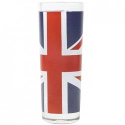 Union Jack Shot Glasses - 4...