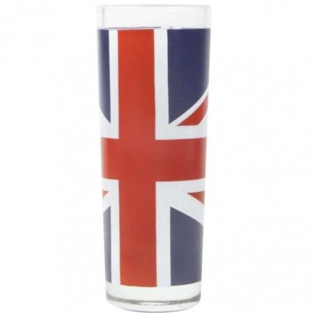 Union Jack Shot Glasses - 4 Pack