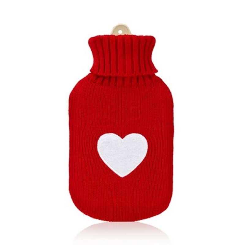 Heart Warmer Large - Red