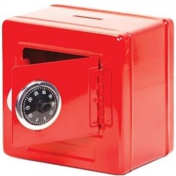 Combination Money Box Safe