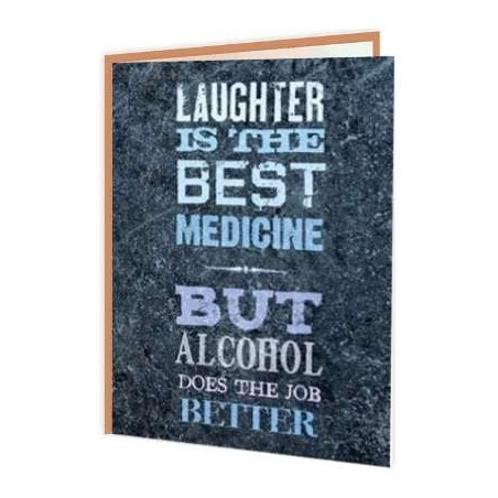 Express Yourself - Laughter Is the Best Medicine