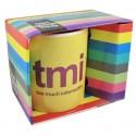 Text Speak Mugs - TMI