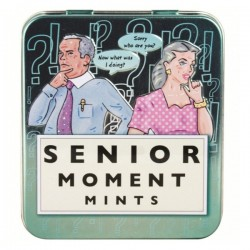 Senior Moments Mints