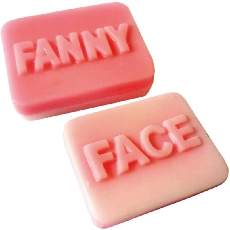 Fanny/Face Soap