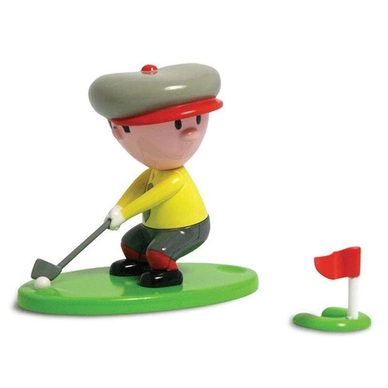 Desktop Golfer