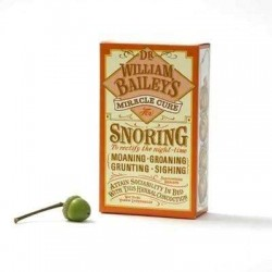 Cure For Snoring