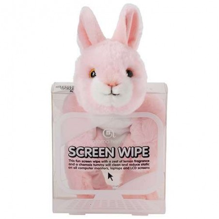 Screen Wipe - Rabbit