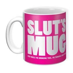 Slut's Mug