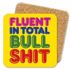 Rude Coaster - Fluent In...