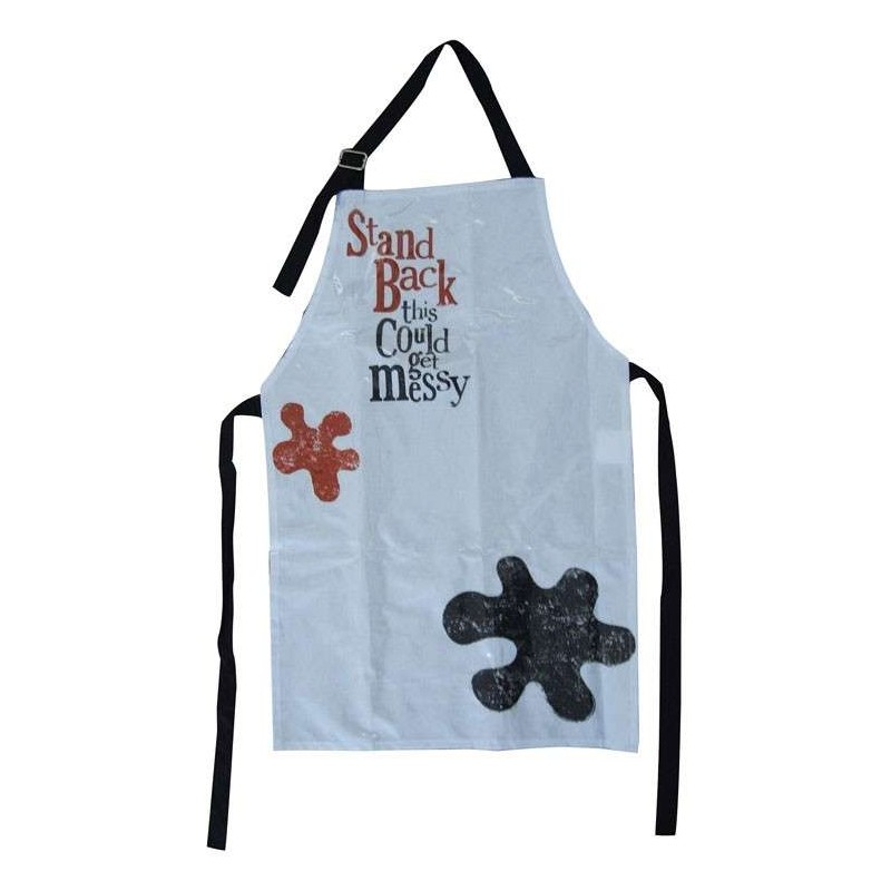 This Could Get Messy! - Children's Apron