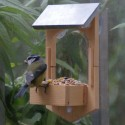 Gifts in a Tin - Build Your Own Bird Feeder