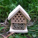 Gifts in a Tin - Build Your Own Insect House