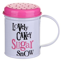 Lovely Cakey Sugar Snow -...