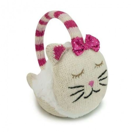 Cozy Ears - Cat