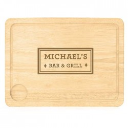 Personalised - Bar & Grill...