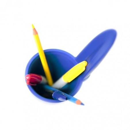 BiC Pen Lid Pen Holder