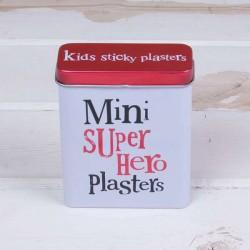 Kids Plasters - Mini Super...