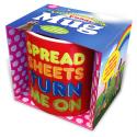 Spreadsheets Turn Me On - Mug