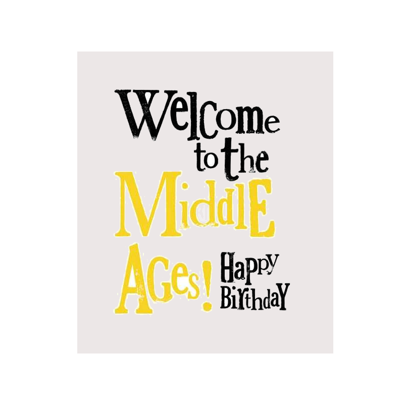 Bright Side - Welcome To The Middle Ages
