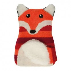 Knitted Fox Hottie
