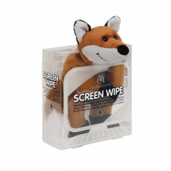Screen Wipe - Fox