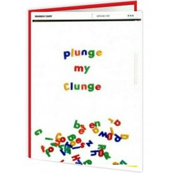 Cheeky Titles - Plunge My...