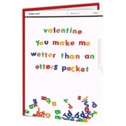 Cheeky Titles - You Make Me...