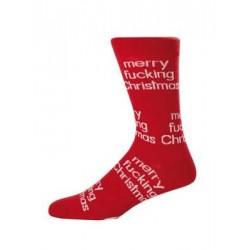 Christmas Socks - Merry...