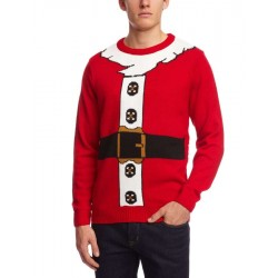 Christmas Jumper - Santa's...