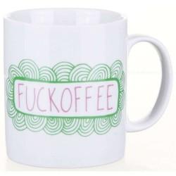 Fuckoffee Mug