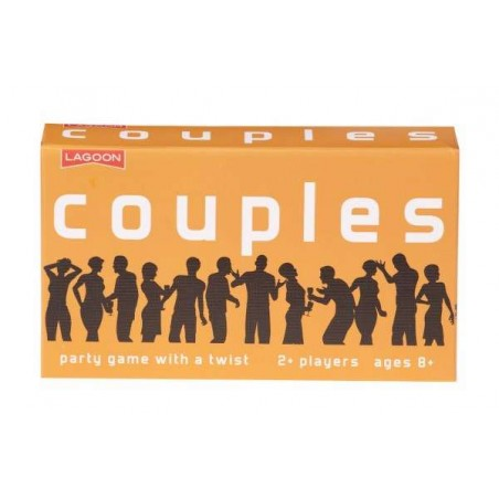 Couples Game