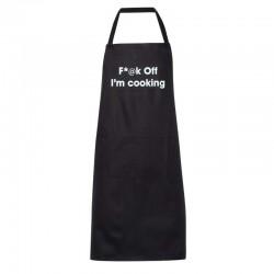 F*@k Off I'm Cooking - Apron