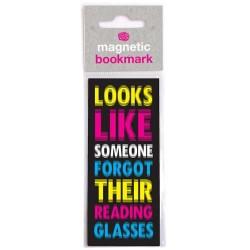 Magnetic Bookmark - Forgot...