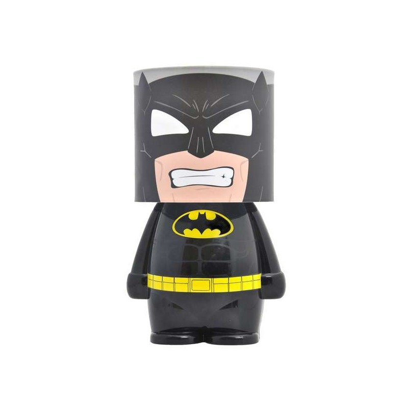 Batman Look-Alite Lamp