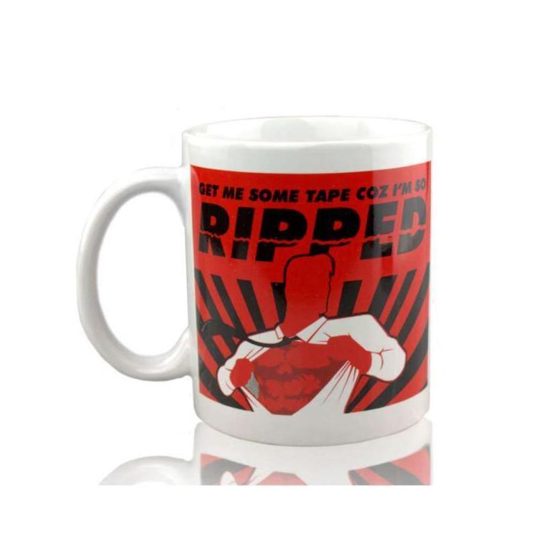 I'm So Ripped - Mug