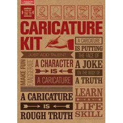 Caricature Kit