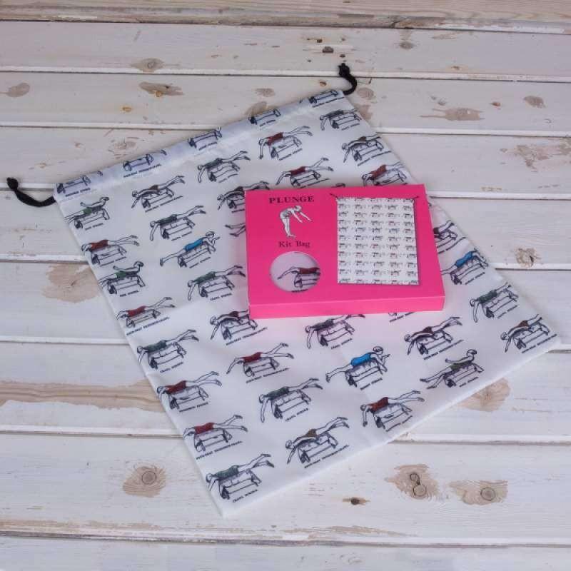 Plunge Kit Bag