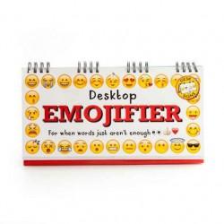 Desktop Emojifier