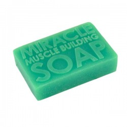 Miracle Muscle Building - Soap