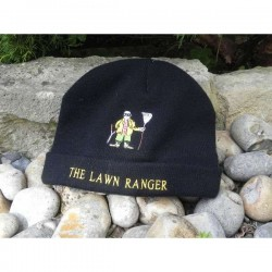 Thermal Hat - Lawn Ranger
